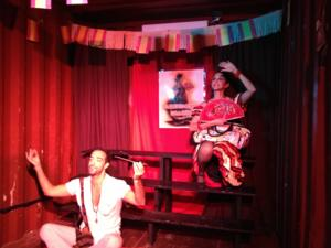 BWW Reviews: MICRO TEATRO MIAMI is a Macro Success