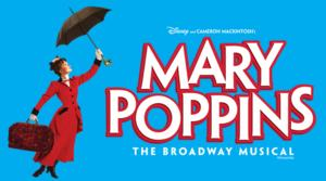 The Ogunquit Playhouse at The Music Hall to Present MARY POPPINS, Begin. 12/10