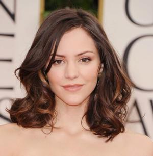 Katharine McPhee to Star in ABC Movie IN MY DREAMS, 4/20