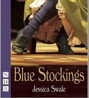 WAM Theatre to Launch Play Reading Series with BLUE STOCKINGS, 4/13