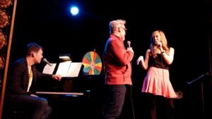 New Competitors Announced for TUNE IN TIME, New York's Exciting Musical Theater Songwriting Challenge at Stage 72, 4/14