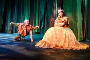 Denver Children's Theatre's RUMPELSTILTSKIN Now Playing Through 4/27