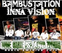 The One Island Tour with Bambu Station & Inna Vision Comes to Hard Rock Cafe on the Vegas Strip Wednesday, 10/24