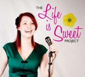 Ashley Gibson's THE LIFE IS SWEET PROJECT in Support of the CAMH Foundation