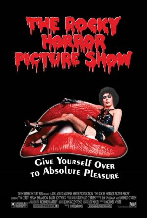 Hershey Theatre to Screen ROCKY HORROR & E.T., 10/25