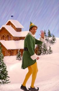 ELF & More Set for CBS's 'Merry Holiday Programming'