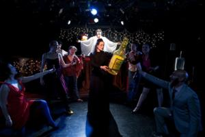 Opera on Tap Brings SMASHED to Freddy's Bar and Backroom Tonight