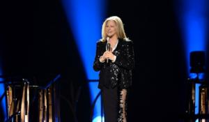 Barbra Streisand's BACK TO BROOKLYN Concert to Air 11/29 as a Part of PBS Arts Fall Festival