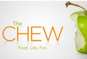 ABC's THE CHEW Soars to Its #1 Week in Series History