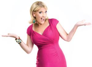 Lisa Lampanelli to Bring Stand-Up Comedy Tour LEANER MEANER to the Colonial Theatre, 6/14; Tickets on Sale 1/21