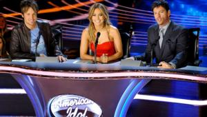 A New Low - AMERICAN IDOL Drops Below 8 Million Viewers