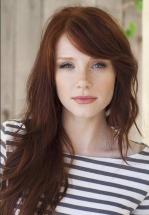 Bryce Dallas Howard to Talk Family Legacy at Hollywood Networking Breakfast, 9/14