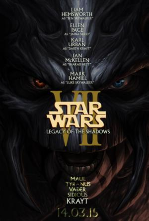 Filming on STAR WARS EPISODE VII to Get Underway This May