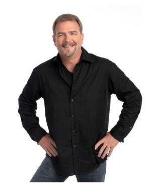 Bill Engvall to Perform at Paramount Theatre, 7/11