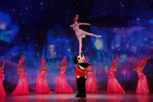 Venetian and the Palazzo Celebrate Chinese New Year with PANDA!, Festive Attractions and Decor
