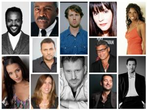 Diane Venora, Steven Bauer and More Set for 110 STORIES at Nate Holden Performing Arts Center, 9/11