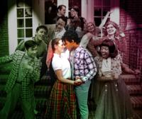 Barter Theatre Opens Fall 2012 Rep with ZOMBIE PROM, 9/6