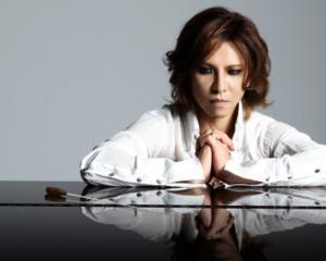 Rock Icon Yoshiki Makes Segerstrom Center Debut Tonight