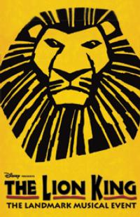 THE LION KING Celebrates 15 Years on Broadway Today, November 13