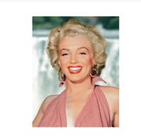 MCG Launches Marilyn Monroe Jewelry