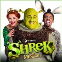 SHREKtastic Deal! Save up to 50% on SHREK THE MUSICAL, no Booking Fees!