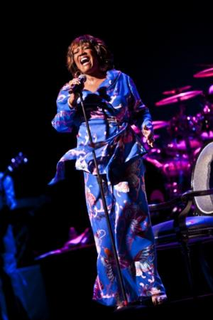Patti LaBelle Set to Return to Broadway as AFTER MIDNIGHT's Next Guest Star?