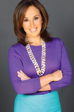Rosanna Scotto to Serve as Gala Honorary Chair for NY Police & Fire Widows' & Children's Benefit Fund
