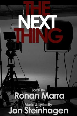 Signal Ensemble Theater Concludes Season with THE NEXT THING, Begin. Tonight