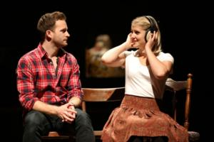 ONCE National Tour Plays the Fox Theatre, Now thru 3/9