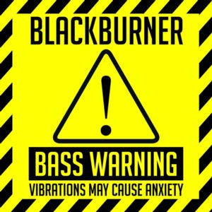 Blackburner to Release New Album 10/1