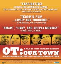 Rubicon Theatre Teams with Ventura Film Society to Screen OT: OUR TOWN Doc, 3/4