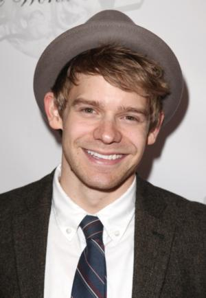 Andrew Keenan-Bolger, Scott Drummond, Cady Huffman & Florencia Lozano to Star in Reading of David Rhodes' New Play CONSENT, 3/31