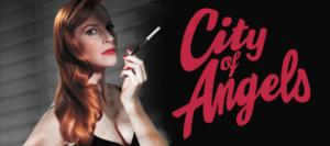 Fraser and Craig Confirmed For CITY OF ANGELS As Donmar Announces New Season