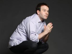 Mike Birbiglia to THANK GOD FOR JOKES at BAM This Fall