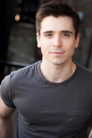 Matt Doyle, Jen Cody, Sheffield Chastain and Roberta Maxwell to Star in Reading of THE LOST BOY