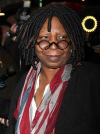 Whoopi Goldberg on Being a Broadway Producer