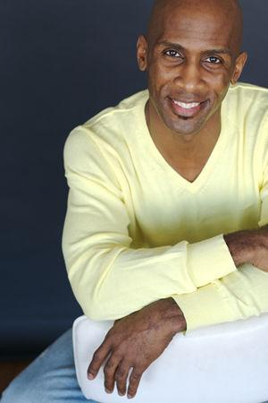BWW Interview: Ray Mercer's Circle of Dance