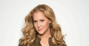 NJPAC to Welcome Amy Schumer, 10/17