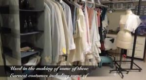 STAGE TUBE: Sneak Peek at Costumes in Tennessee Rep's THE IMPORTANCE OF BEING EARNEST