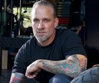 Jesse James to Return to Discovery in New Series OUTLAW GARAGE, 11/5