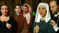 New American Shakespeare Tavern Presents ALL'S WELL THAT ENDS WELL, 9/14-30