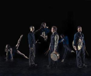 Ohio State University College of Arts and Sciences to Host Drums Downtown X, 4/4-5