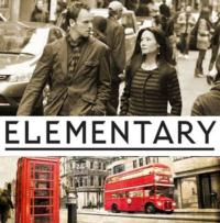 CBS's ELEMENTARY to Film Season 2 Opener on Location in London