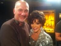 Joan Collins Guest Stars on Season Premiere of TV Land's HAPPILY DIVORCED Tonight