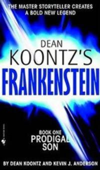 TNT to Develop TV Series Based on Deen Koontz's FRANKENSTEIN