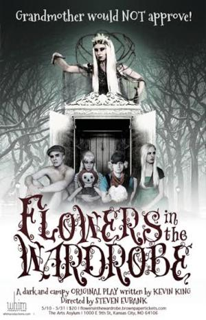 BWW Previews: FLOWERS IN THE WARDROBE, an Original Work Opens in Kansas City Tonight