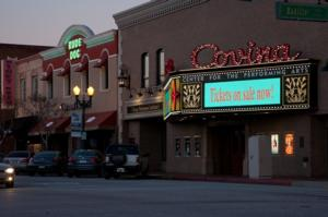 LEGALLY BLONDE, OKLAHOMA! & More Set for Covina Center for the Performing Arts' 2014 Season