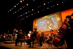 LEGEND OF ZELDA: SYMPHONY OF THE GODDESSES Set for Ohio Theatre, 10/26