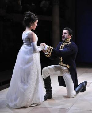 BWW Interview: Exclusive Scoop on The Public Theater's ANTONY AND CLEOPATRA with Charise Castro Smith
