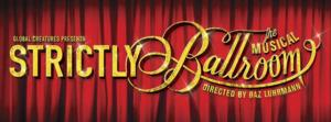 Baz Luhrmann's STRICTLY BALLROOM, THE MUSICAL Starts Rehearsals Today